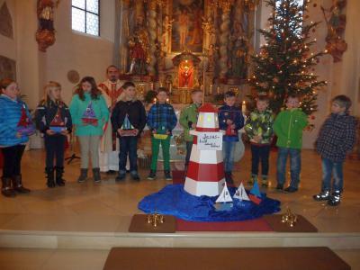 """Foto zur Meldung: """"Jesus Licht meines Lebens"""""""
