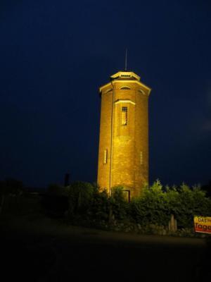 Foto zu Meldung: 1.Vollmondnacht-Lauf auch in Laage