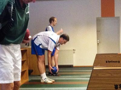 Foto zu Meldung: Spielbericht zum Wettkampf am 01. Februar 2014 in Trinwillershagen