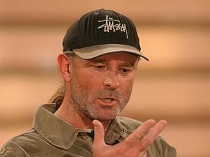 Foto zur Meldung: Wolfgang Petry Comeback ohne Live-Auftritte
