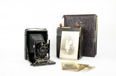 Foto zur Meldung: Spannendes und Kurioses aus der Falkenseer Geschichte