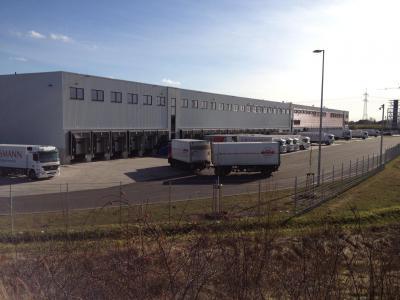 Foto zur Meldung: Rossmann hat den Betrieb aufgenommen