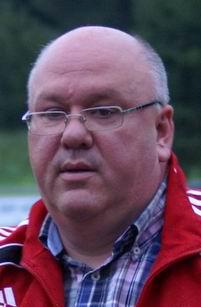 Foto zu Meldung: Rüdiger Fuhrmann wird neuer Trainer