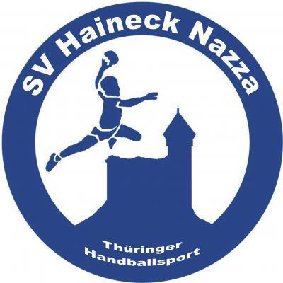 Foto zur Meldung: Erneut 43 Tore für die Nazzaer A-Jugend-Handballer!