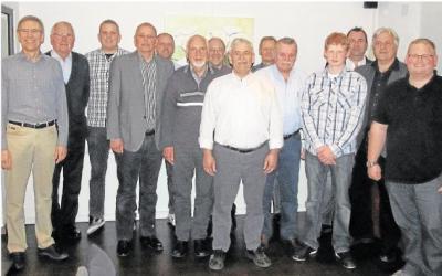 Foto zur Meldung: SPD - Ortsverein Burgschwalbach: SPD will starke Position verteidigen