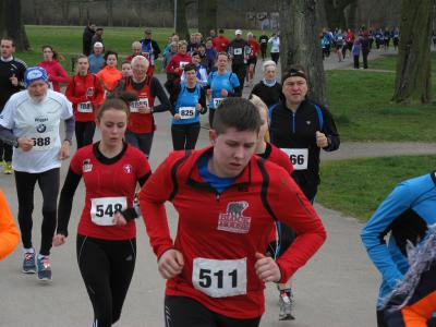 Foto zu Meldung: 23.Frühlingslauf in Neubrandenburg
