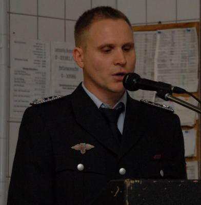 Foto zur Meldung: Auszeichnungsveranstaltung der Freiwilligen Feuerwehren des Amtes Niemegk 2013