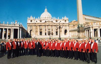 Vorschaubild zur Meldung: Rom