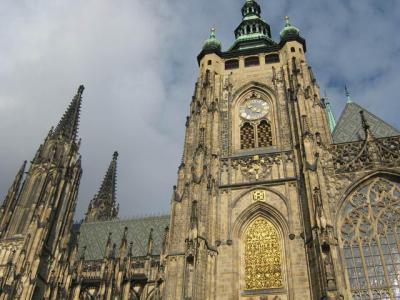 Vorschaubild zur Meldung: Prag