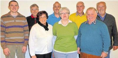 Foto zur Meldung: FWG - Ortsverein Burgschwalbach: FWG Burgschwalbach hat Kandidaten nominiert