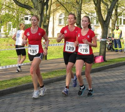 Foto zu Meldung: 6.VR Osterlauf in Güstrow