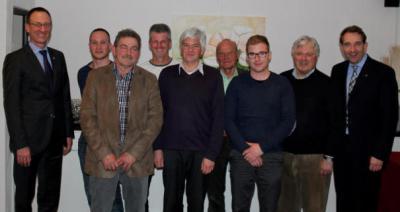 Foto zur Meldung: CDU - Ortsverein Burgschwalbach: CDU-Liste vom Palmbach zur Kommunalwahl