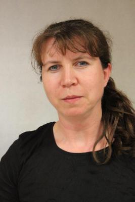 Foto zur Meldung: Unsere Kandidatin zur Stadtratswahl 2014: Silke Stelzner