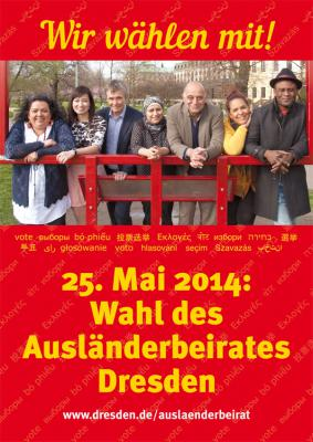 Foto zu Meldung: Aufruf zur Teilnahme an der Wahl des Ausländerbeirates
