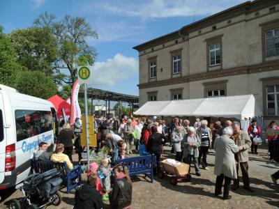 Foto zu Meldung: 48 Stunden Kleeblatt-Region begeisterte die Gäste