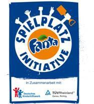 Foto zu Meldung: Das Amt Elsterland nimmt bei Fanta Spielplatz-Initiative teil: Jetzt abstimmen und einen Zuschuss von bis zu 10.000 Euro für den Spielplatz Lindena ermöglichen