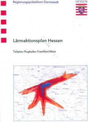 Foto zu Meldung: Aufstellung des Lärmaktionsplans Hessen; Teilplan Flughafen Frankfurt/Main; hier: In-Kraft-Treten des Lärmaktionsplans am 5. Mai 2014