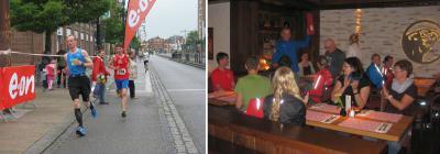 Foto zu Meldung: 22.Rostocker Citylauf