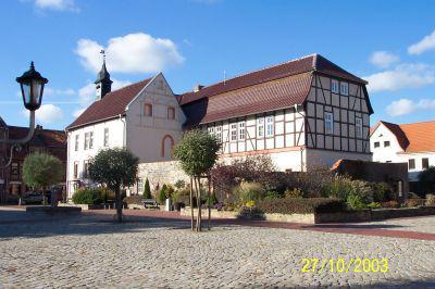 Stadt Oebisfelde