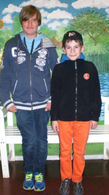 Foto zur Meldung: Rezitatorenwettbewerb der Schwedter Grundschulen