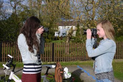 """Foto zu Meldung: """"Meine Entdeckungsreise"""" - Fotowettbewerb für Kinder und Jugendliche"""