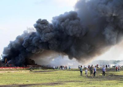 Vorschaubild zur Meldung: Aktuelle Brände, Rauch, und viele Neuigkeiten