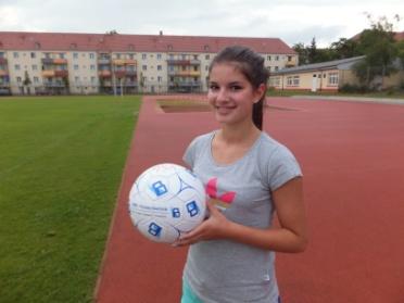 Foto zur Meldung: Fachbereich Sport sagt: Danke!!!