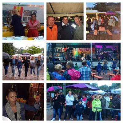 Foto zur Meldung: Sommerfest im TuS Davenstedt