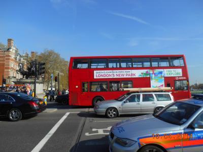 Foto zur Meldung: Englandfahrt 2014