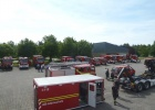 Foto zur Meldung: ABC Hilfskontingent in Landsberg