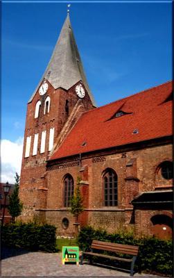 Foto zur Meldung: offene Kirche