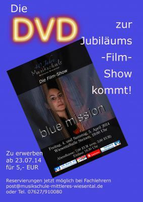 Vorschaubild zur Meldung: DVD