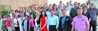 Foto zu Meldung: 49 neue Gästeführer erhielten ihre Zertifikate
