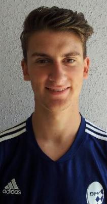 Foto zu Meldung: Loris Bifano wechselt  zum FC Vorwärts Röslau