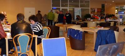 Vorschaubild zur Meldung: Parkinson-Informationstag in der Prignitz