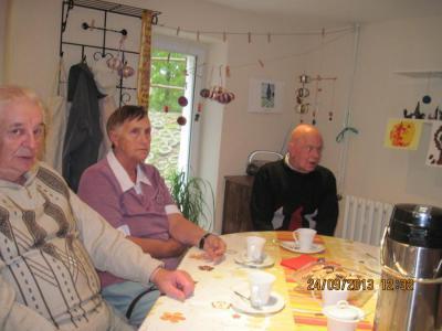Vorschaubild zur Meldung: Gelernt mit Parkinson zu leben