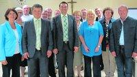 Foto zu Meldung: Regionalentwicklung im Landkreis Schwandorf geht neue Wege