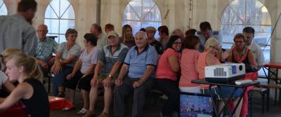 Foto zu Meldung: Dorffest 2014