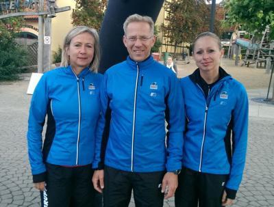Foto zu Meldung: MÜRITZ-LAUF macht Stefan Grobbecker zum Ultra-Läufer