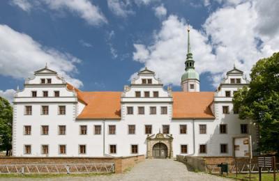 Foto zur Meldung: Preußisch-sächsische Vergangenheit wird lebendig