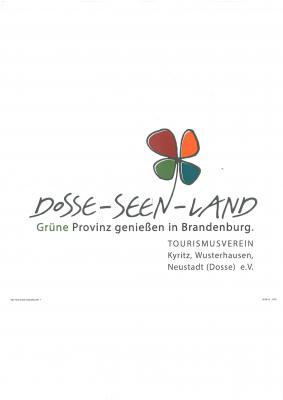 Foto zu Meldung: Dosse-Seen-Land - Grüne Provinz genießen in Brandenburg