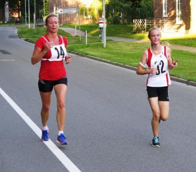 Foto zu Meldung: Fliegerhorstlauf in Neubrandenburg