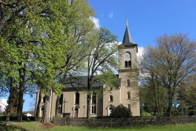 Kirche Herold