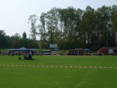 Foto zur Meldung: Kreismeisterschaft 2014