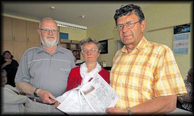 Foto zur Meldung: Verbands-Pleite bringt Verein das Aus