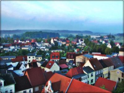 Foto zur Meldung: Peenestadt Neukalen