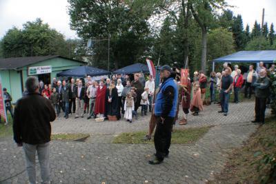 Vertreter aus der Limesregion zwischen Lahn und Saalburg hatten sich in Bettendorf einfunden