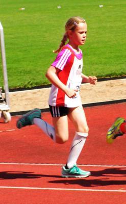 Foto zu Meldung: 16. Sparkassen Stadionfest in Neustrelitz