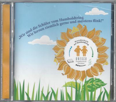 Foto zur Meldung: Schul - CD