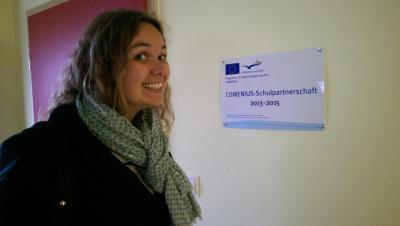Comenius Partnerschaft